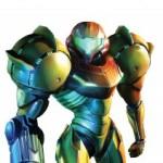 Логотип группы (Metroid)