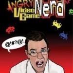 Логотип группы (Angry Video Game Nerd)