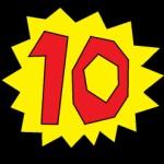 Логотип группы (Top 10)