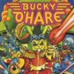 Логотип группы (Bucky O\'Hare)