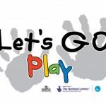 Логотип группы (Let's Play)