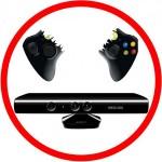 Логотип группы (Бесконтролье (Kinect))