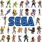 Логотип группы (Sega MegaDrive/Genesis)
