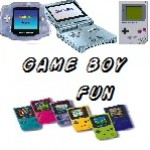 Логотип группы (Game Boy  Fun)